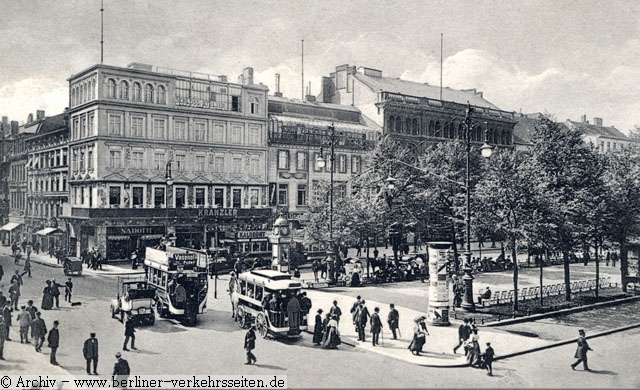 aboag linienverkehr ab 1919 die buslinien der berliner verkehrsbetriebe. Black Bedroom Furniture Sets. Home Design Ideas