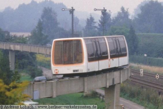 Die Fahrzeuge Der Berliner M Bahn