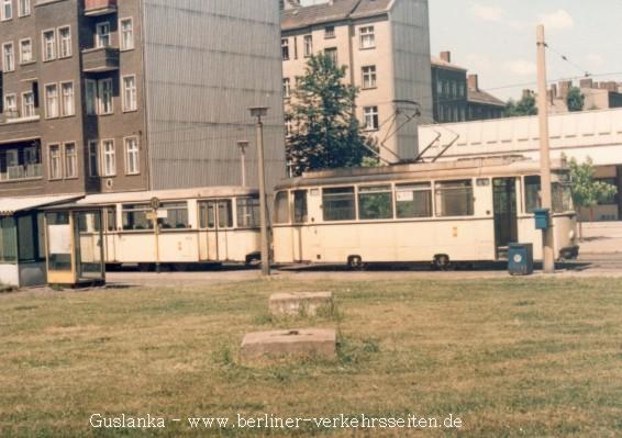 die entwicklung der berliner strassenbahn nach 1949 in ostberlin. Black Bedroom Furniture Sets. Home Design Ideas