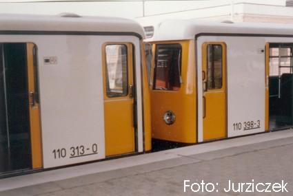 SD76 Pack -BVB - SD76/77 der BVB anno 1990/91 D-Ost_1989